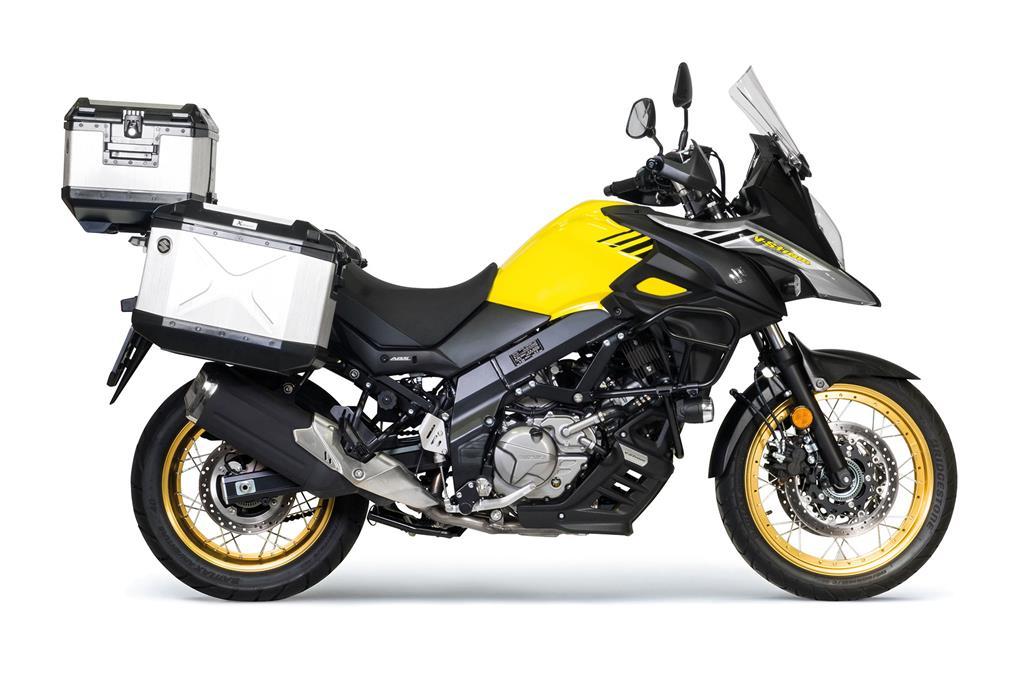 Suzuki vstrom 650 XT xplorer